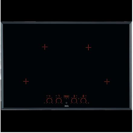 AEG indukcijske ploče