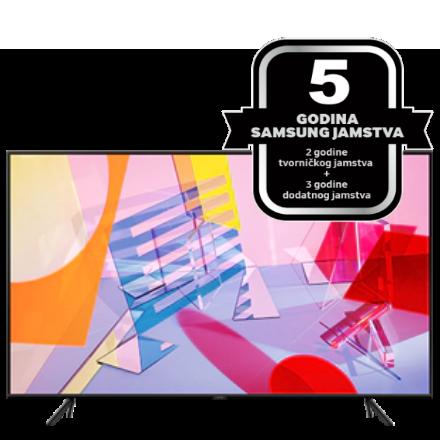 Samsung QLED 5 godina jamstva rotator