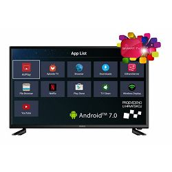 LED TV-32LE78T2S2SM, HD, DVB-T/C/T2, Android