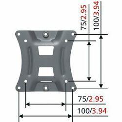 Adapter za stalak Vogel's FAU-D