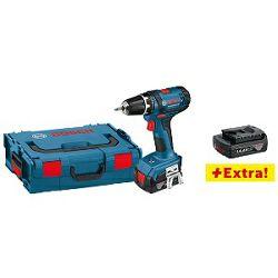 Akumulatorska bušilica-izvijač Bosch GSR 14,4 -2 Li + 3 rd  akku, 0615990FD6