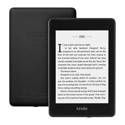 Amazon All New Kindle 10th Generation 6 8GB Crni