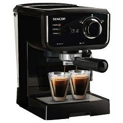 Aparat za kavu Sencor SES 1710BK
