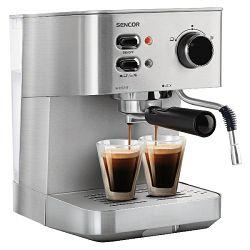 Aparat za kavu Sencor SES 4010SS