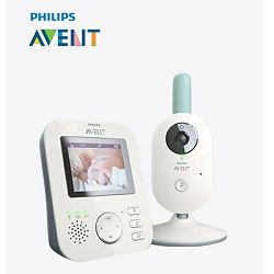 Baby phone Philips Avent SCD 620/52