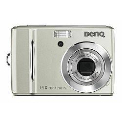 BENQ DC C1430 silver
