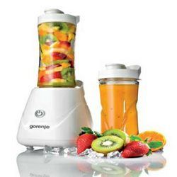 Blender Gorenje BSM600W Smoothie Maker