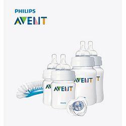 Bočica za hranjenje Philips Avent SCD371/00 komplet