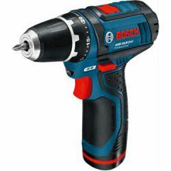 Bušilica Bosch GSB 10,8-2-LI Professional, 06019B6901
