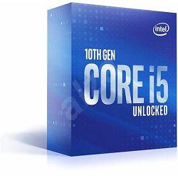 CPU INT Core i5 10600K