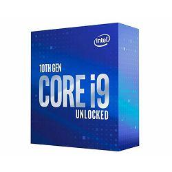 CPU INT Core i9 10850K