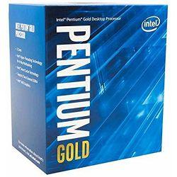 CPU INT Pentium G6400