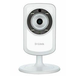 D-Link IP mrežna kamera za video nadzor DCS-933L/E