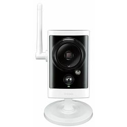 D-Link IP mrežna kamera za video nadzor DCS-2330L/E