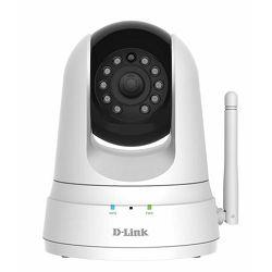 D-Link IP mrežna kamera za video nadzor, DCS-5000L/E
