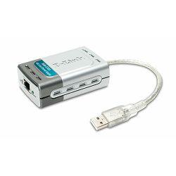 D-Link USB 2.0 mrežna kartica DUB-E100