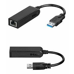 D-Link USB 3.0  Gigabit Ethernet Adapter  DUB-1312