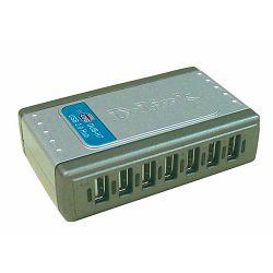 D-Link USB hub DUB-H7/E