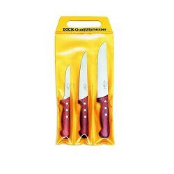 Dick 8155300 set noževa s drvenom drškom