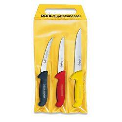 Dick 8255100 set noževa ErgoGrip