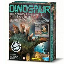 Dinosaur Stegosaur