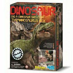 Dinosaur Tiranosaur