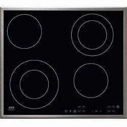 Električna ploča AEG HK634021XB