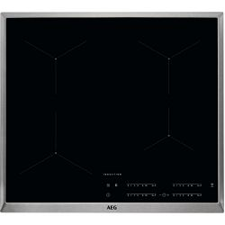 Električna ploča AEG IKB64431XB indukcija