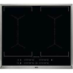 Električna ploča AEG IKE64450XB indukcija