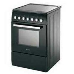 Električni štednjak Candy CCV 5503BX/1