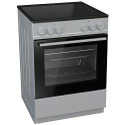Električni štednjak Gorenje EC6141SC