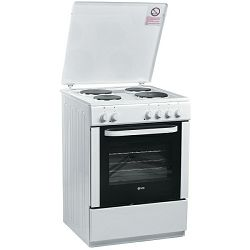 Električni štednjak VOX EHB504