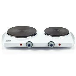 Električno kuhalo Sencor SCP 2253WH