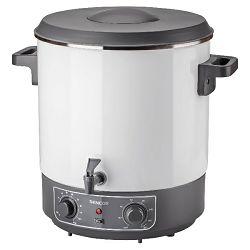 Električno kuhalo Sencor SPP 2100WH