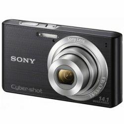 Fotoaparat SONY DSC-W610/B