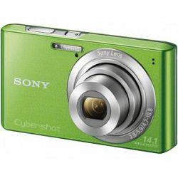 Fotoaparat SONY DSC-W610/G