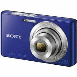 Fotoaparat SONY DSC-W610/L