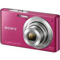 Fotoaparat SONY DSC-W610/P