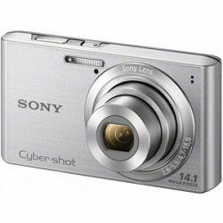 Fotoaparat SONY DSC-W610/S