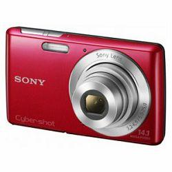 Fotoaparat SONY DSC-W620/R