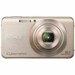 Fotoaparat SONY DSC-W630/N