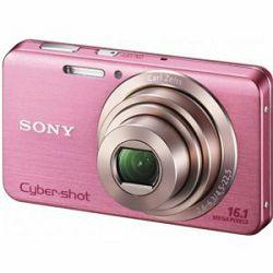 Fotoaparat SONY DSC-W630/P