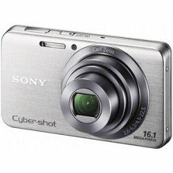 Fotoaparat SONY DSC-W630/S