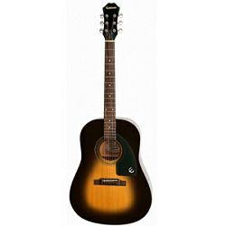 Gitara Epiphone AJ-100 VS