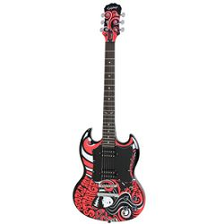 Gitara Epiphone Emily the Strange G-310