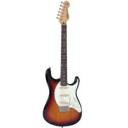 Gitara Vintage Advance AV6SSSB