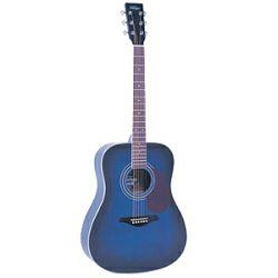 Gitara Vintage Dreadnought V400BL