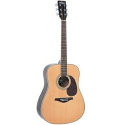 Gitara Vintage Dreadnought V400N