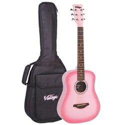 Gitara Vintage Travel VTG100PK
