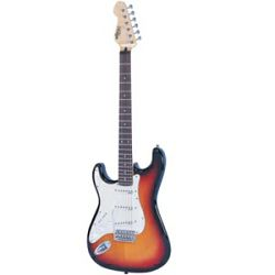 Gitara Vintage V6 LV6SSB